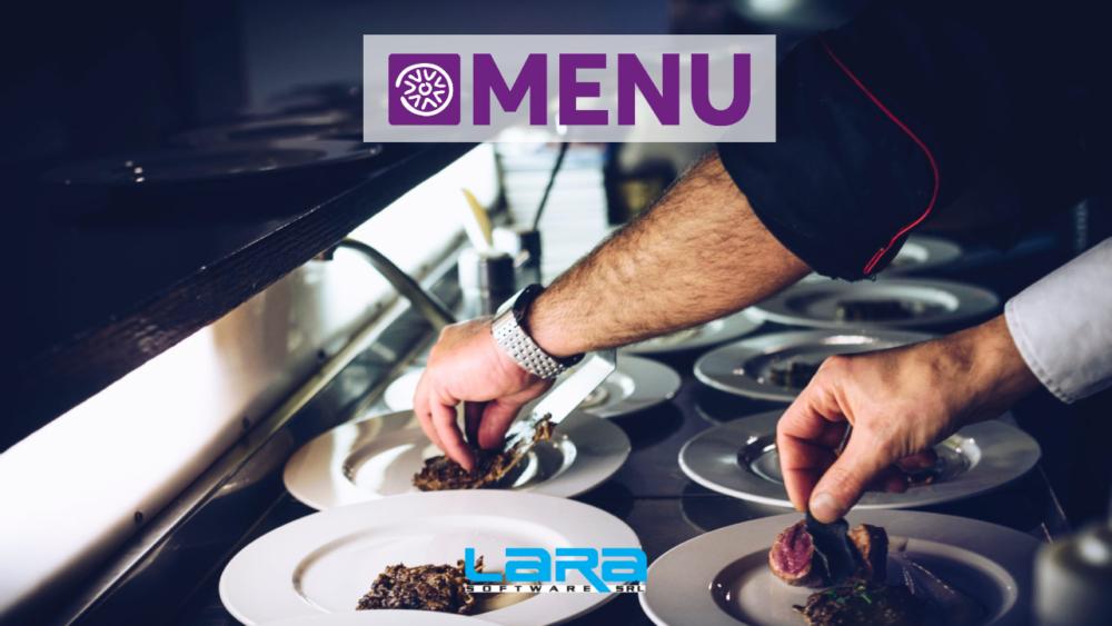 Gestionale per ristoranti e locali