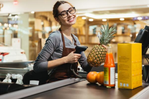 GLORY CASH INFINITY: Cassa automatica per Retail
