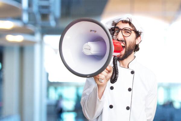 Sala e Cucina: comunicare bene per migliorare il servizio